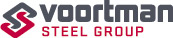 Voortman Steel Group Logo